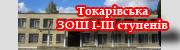 Сайт Токарівської ЗОШ І-ІІІ ст.